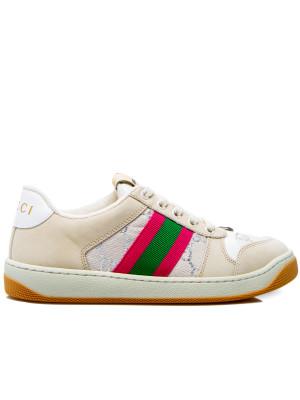 Gucci Gucci screener sneaker