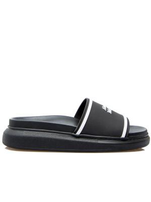 Alexander Mcqueen Alexander Mcqueen sandal slider band