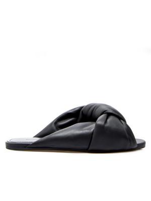 Balenciaga Balenciaga drapy sandal f005