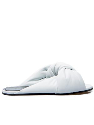 Balenciaga Balenciaga drapy sandal f05