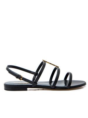 Saint Laurent Saint Laurent cassandra 05 sandal