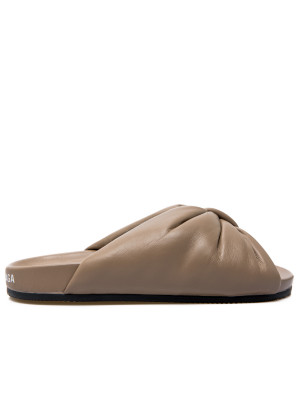 Balenciaga Balenciaga puffy slide l20