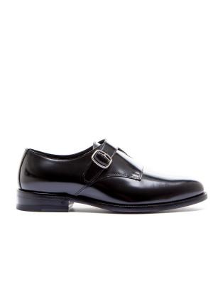 Saint Laurent Saint Laurent shoes dare 25 crossed monk