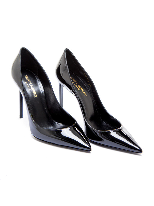 Saint Laurent  shoes zoe 105 pumps zwart