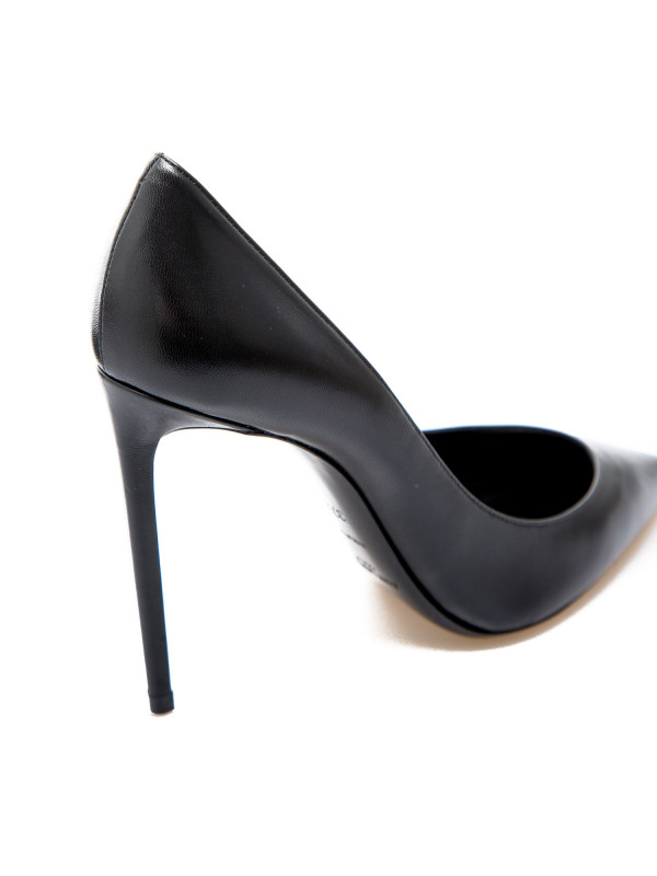 Saint Laurent  zoe 105 pumps zwart