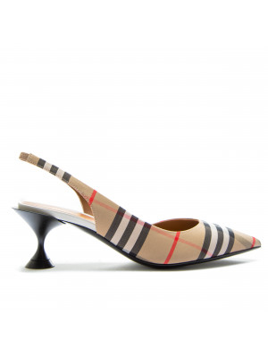 Burberry Burberry leticia sling back