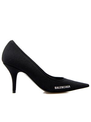 Balenciaga Balenciaga knf.knit pump m80