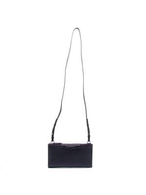 Givenchy Givenchy atigona xbody pouch