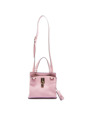 Valentino Valentino double handle bag