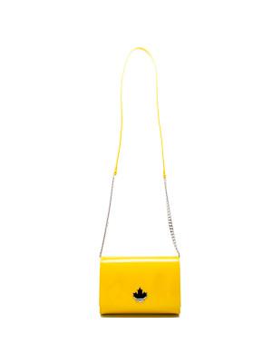 Dsquared2 Dsquared2 shoulder bag chain