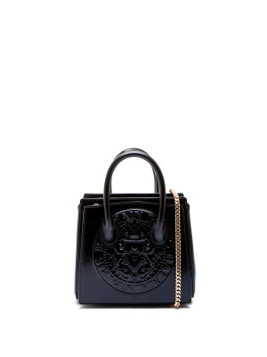 Balmain Balmain top handle bag-mini