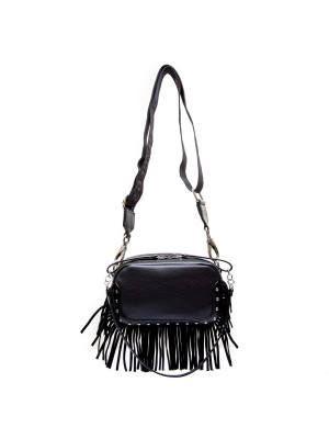 Dsquared2 Dsquared2 shopper con frange