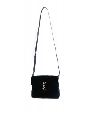 Saint Laurent Saint Laurent ysl pouch monogramme