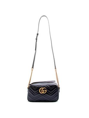 Gucci Gucci handbag gg marmont vel