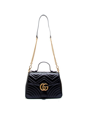 Gucci Gucci handbag with remov shoul