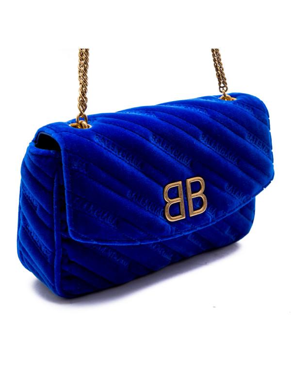 Balenciaga handbag blauw