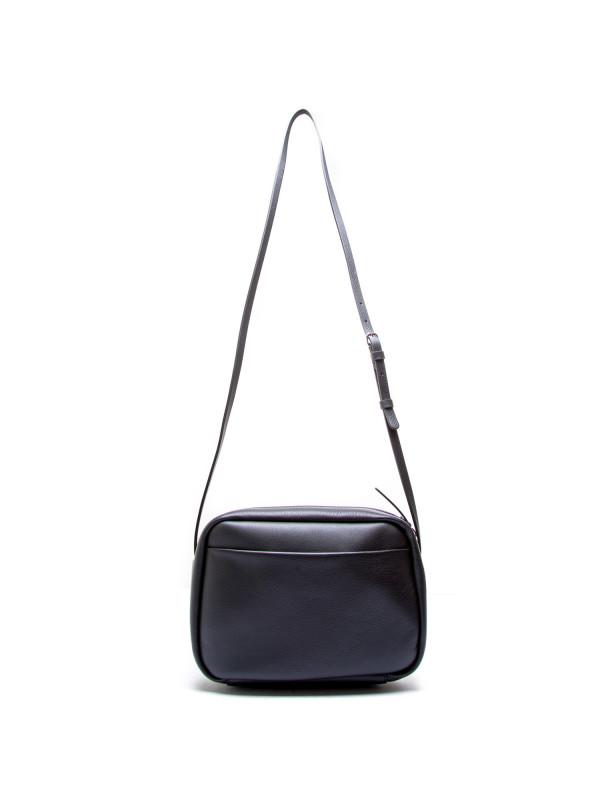 Balenciaga everyday cam bag zwart