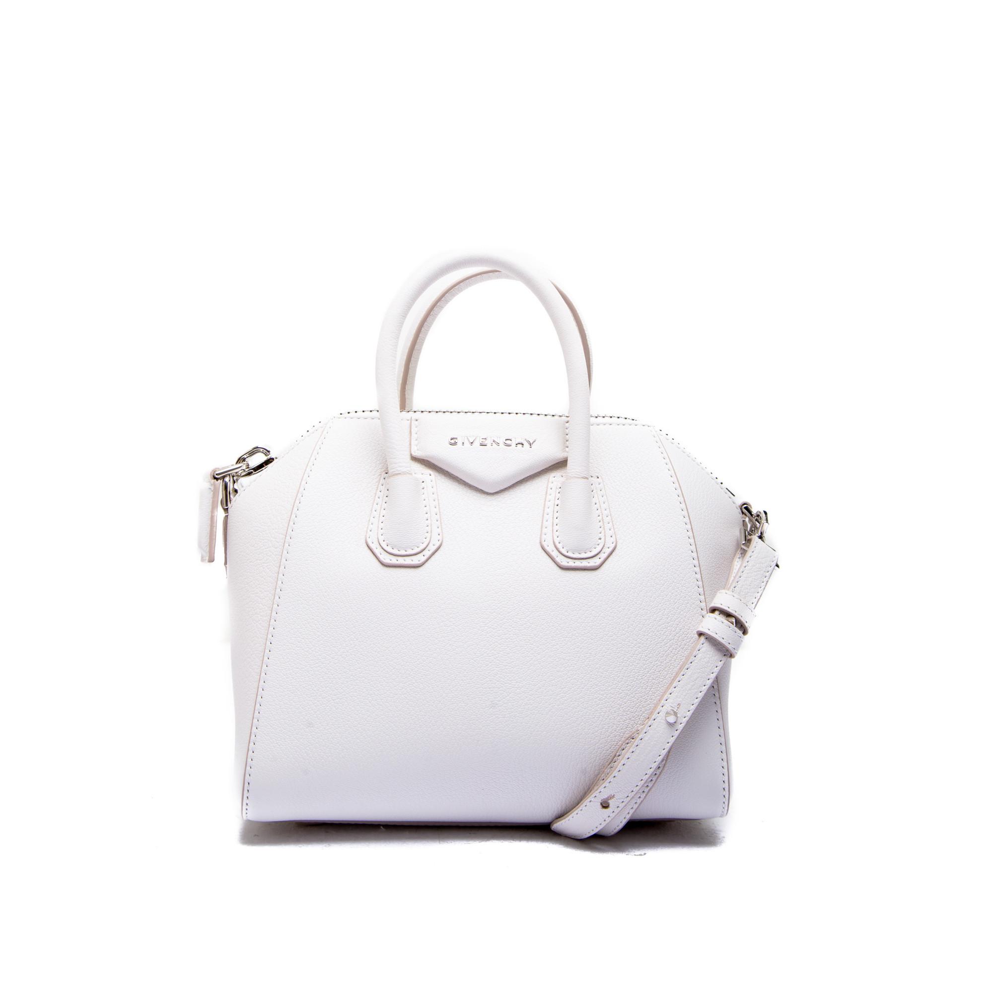 Givenchy antigona bag whitebb05114012 100 ss19 676fddb5cc