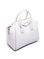 Givenchy antigona bag wit