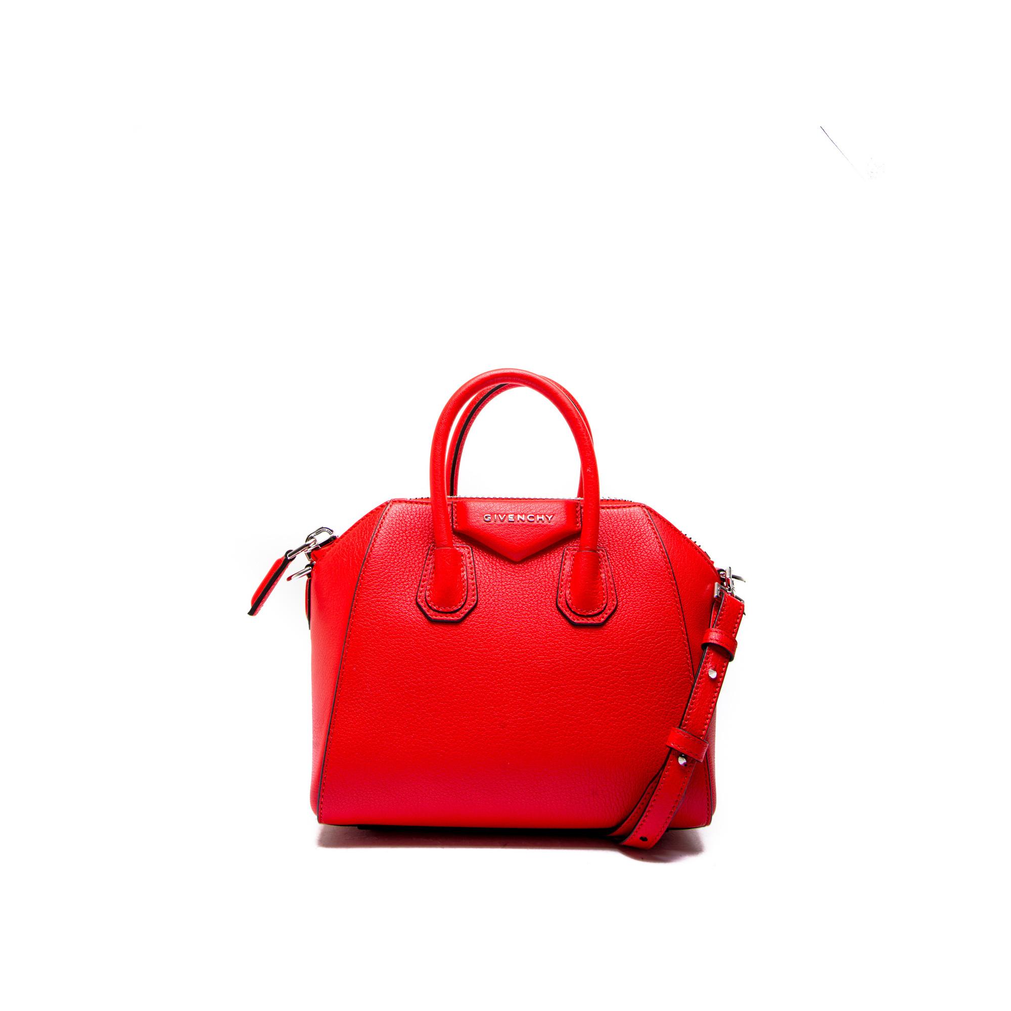 54337431f5 Givenchy antigona bag redbb05114012 629 ss19