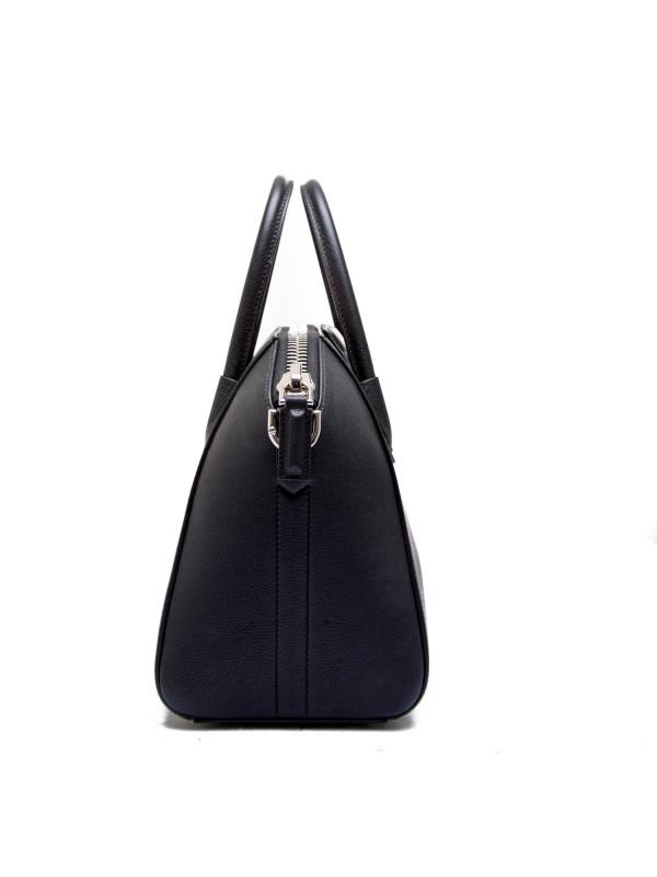 Givenchy antigona bag zwart