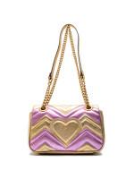 Gucci handbag gg marmont multi