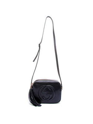 Gucci Gucci handbag soho cellarius