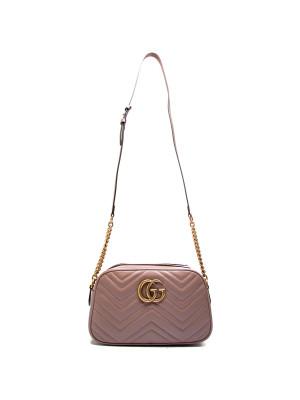 Gucci Gucci handbag gg marmont