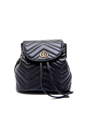 Gucci Gucci backpack gg marmont