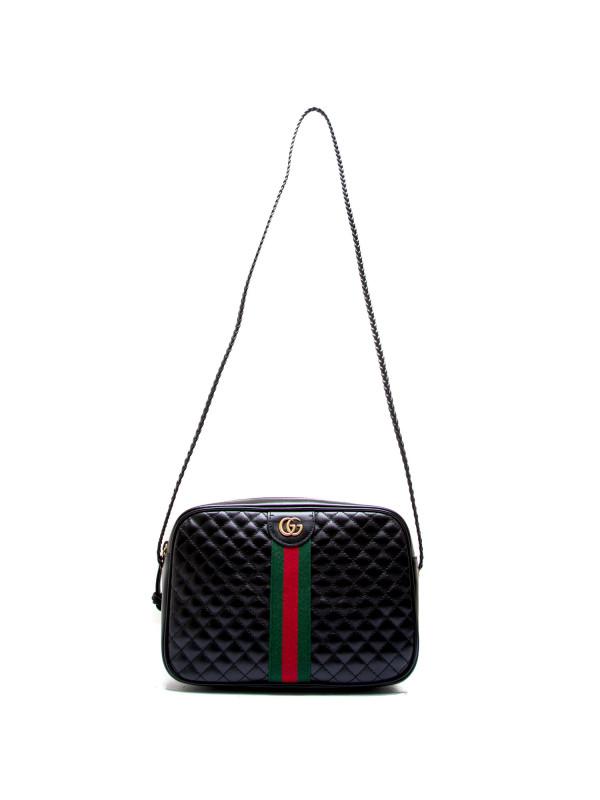 aade531a7c57 Gucci handbag trapuntata black Gucci handbag trapuntata black -  www.derodeloper.com - Derodeloper