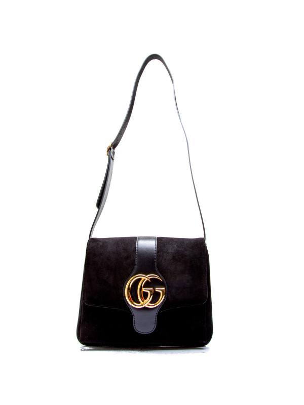 Gucci handbag arli zwart