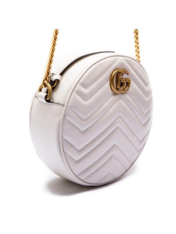 dcd349b41d16a7 White Gucci Handbag - Foto Handbag All Collections Salonagafiya.Com