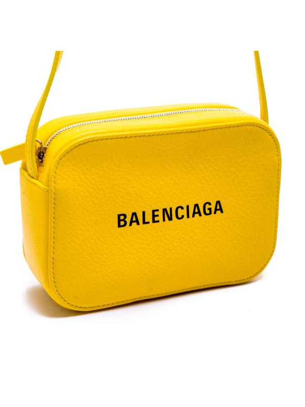 Balenciaga handbag geel