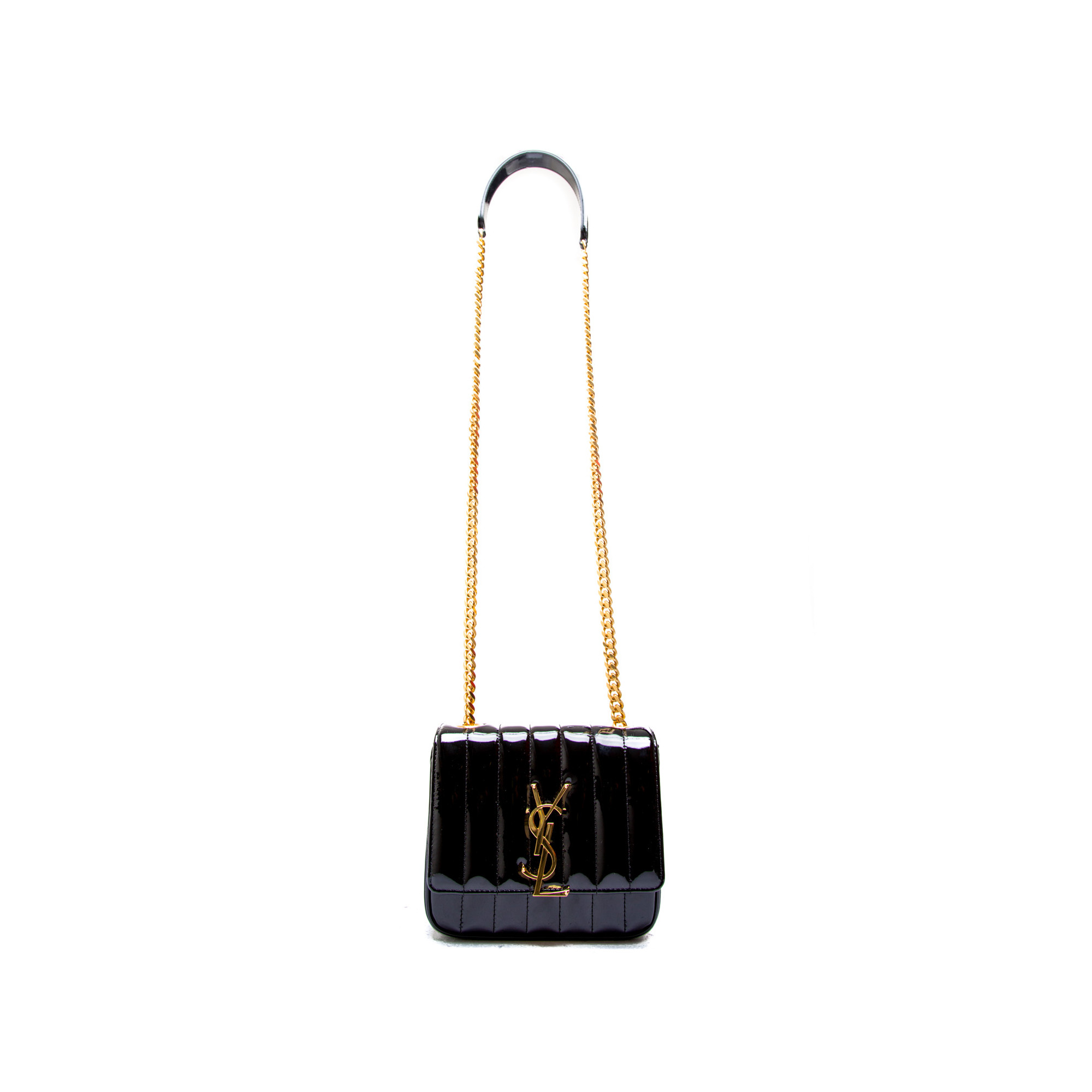 Saint Laurent ysl bag mng vicky s black538439   0uf0j   1000 a36c3a5cc9527