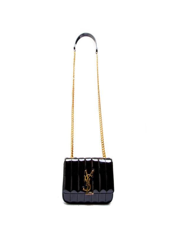 Saint Laurent ysl bag mng vicky s black Saint Laurent ysl bag mng vicky s  black 51b0f4877419d