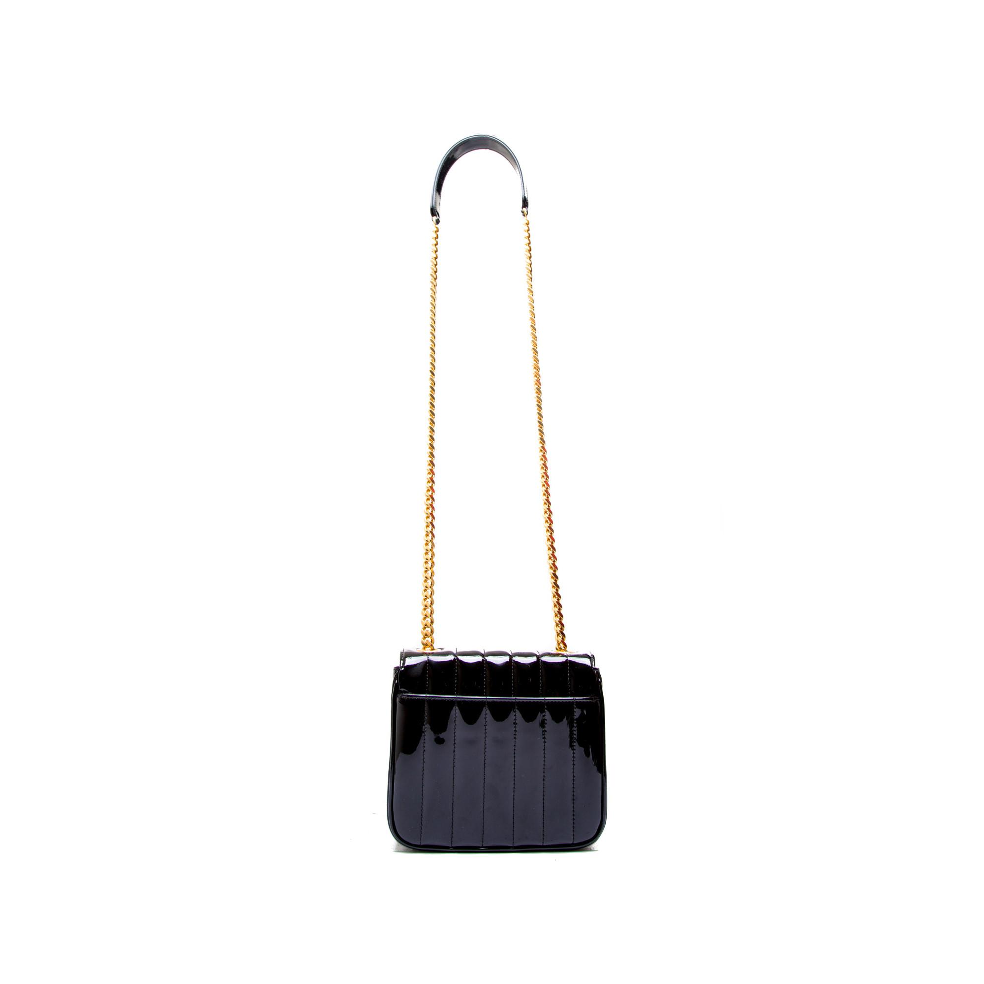 ... Saint Laurent ysl bag mng vicky s black Saint Laurent ysl bag mng vicky  s black ... 033688a1db942
