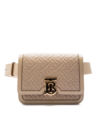 Burberry Burberry bum bag monogram
