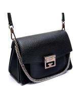 Givenchy gv3 small bag zwart