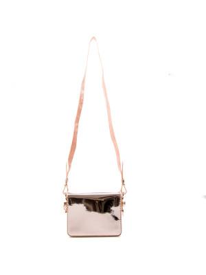 Off White Off White mirror flap bag