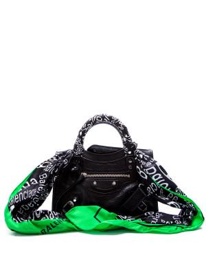 Balenciaga Balenciaga handbag with scarf