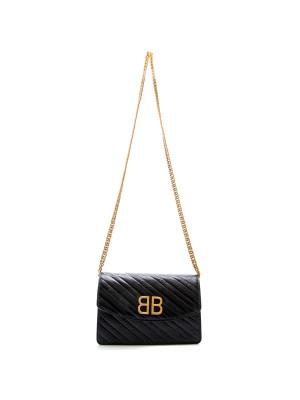 Balenciaga Balenciaga handbag logo