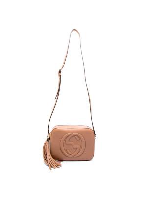 Gucci Gucci handbag soho cellarius