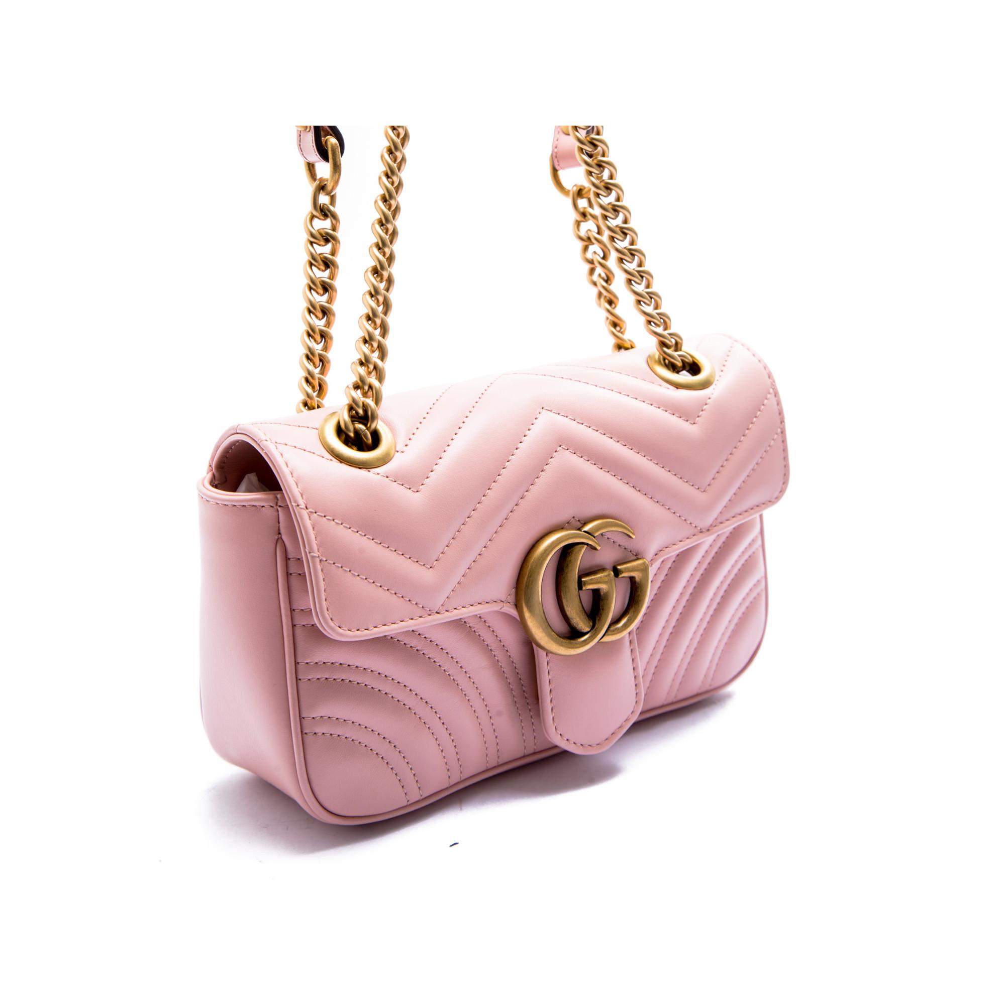 d8e0ffaa59d15b ... Gucci handbag gg marmont 2.0 pink Gucci handbag gg marmont 2.0 pink -  www.derodeloper