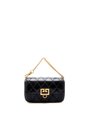 Givenchy Givenchy pocket mini pouch