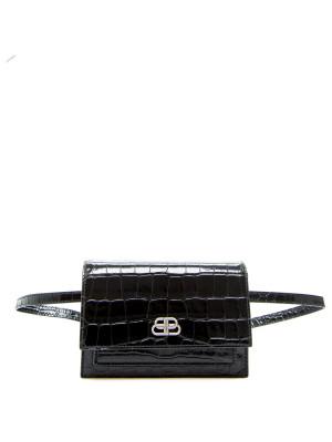 Balenciaga Balenciaga sharp belt bag xs