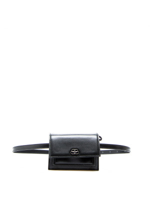 Balenciaga Balenciaga sharp belt bag xxs