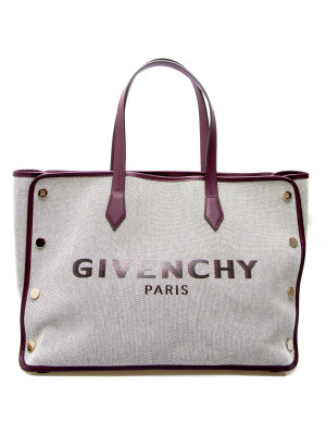 Givenchy Givenchy bond - medium bag