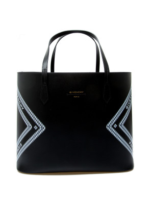 Givenchy Givenchy wing shopping bag