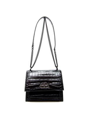 Balenciaga Balenciaga handbag shiny croc