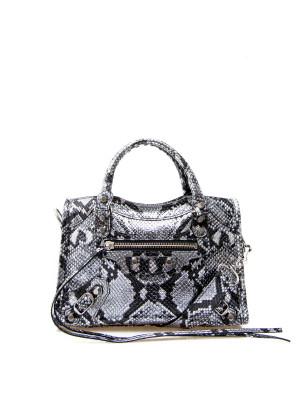 Balenciaga Balenciaga handbag python